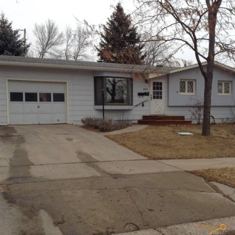 3914 Mary Dr, Rapid City, SD 57702 (MLS #142341) :: Christians Team Real Estate, Inc.