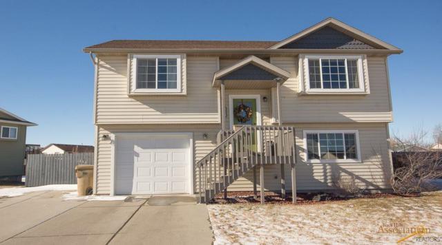 2801 Leola Ln, Rapid City, SD 57703 (MLS #142345) :: Christians Team Real Estate, Inc.