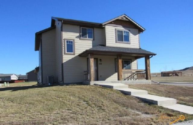 638 Northern Lights Blvd, Box Elder, SD 57719 (MLS #142349) :: Christians Team Real Estate, Inc.