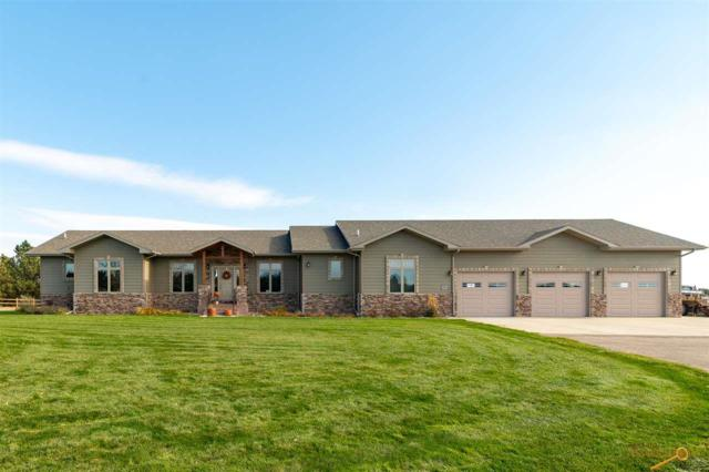 13887 Clydesdale Rd, Rapid City, SD 57702 (MLS #142352) :: Christians Team Real Estate, Inc.