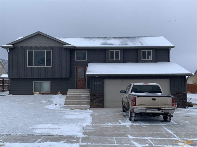 14803 Whistler Ct, Summerset, SD 57769 (MLS #142354) :: Christians Team Real Estate, Inc.