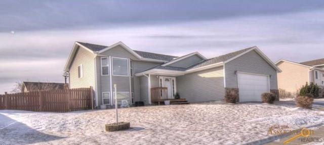4935 Patricia St, Rapid City, SD 57703 (MLS #142355) :: Christians Team Real Estate, Inc.
