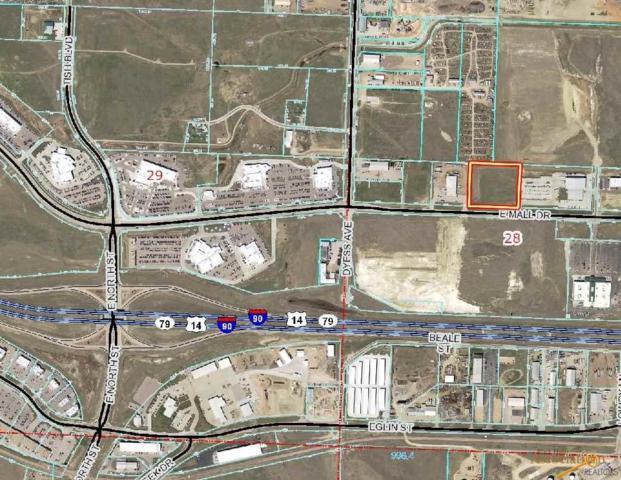 2940 E Mall Dr, Rapid City, SD 57701 (MLS #142382) :: Christians Team Real Estate, Inc.