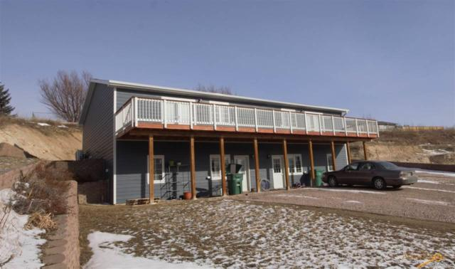 3770 School Dr, Rapid City, SD 57703 (MLS #142386) :: VIP Properties