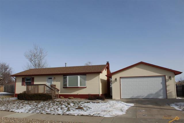 1712 Pennington, Rapid City, SD 57703 (MLS #142388) :: Christians Team Real Estate, Inc.