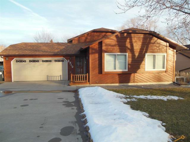 2710 Hoefer Ave, Rapid City, SD 57701 (MLS #142390) :: Christians Team Real Estate, Inc.