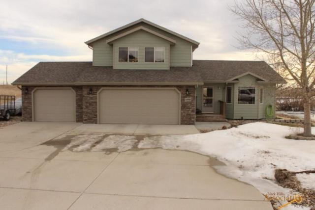 14783 Sunlight Dr, Rapid City, SD 57703 (MLS #142403) :: Christians Team Real Estate, Inc.