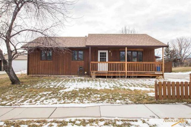 827 Sycamore, Rapid City, SD 57701 (MLS #142406) :: Christians Team Real Estate, Inc.