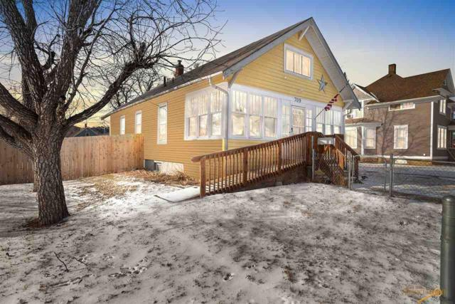 709 Farlow Ave, Rapid City, SD 57701 (MLS #142408) :: Christians Team Real Estate, Inc.