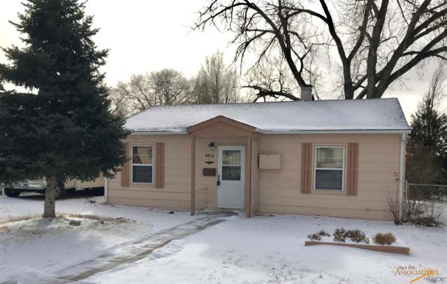 103 E St Andrew, Rapid City, SD 57701 (MLS #142419) :: Christians Team Real Estate, Inc.