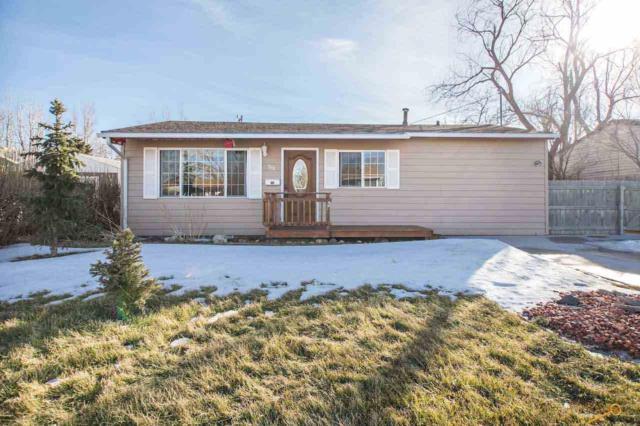 511 E Van Buren, Rapid City, SD 57701 (MLS #142420) :: Christians Team Real Estate, Inc.