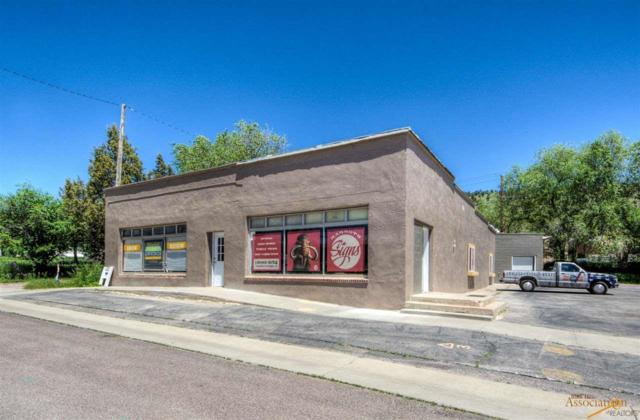 647 S 5TH ST, Hot Springs, SD 57747 (MLS #142426) :: Christians Team Real Estate, Inc.