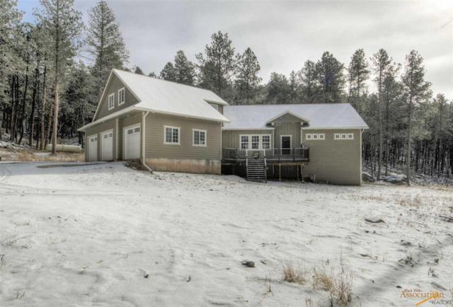 22790 Norris Peak Rd, Rapid City, SD 57702 (MLS #142440) :: Christians Team Real Estate, Inc.