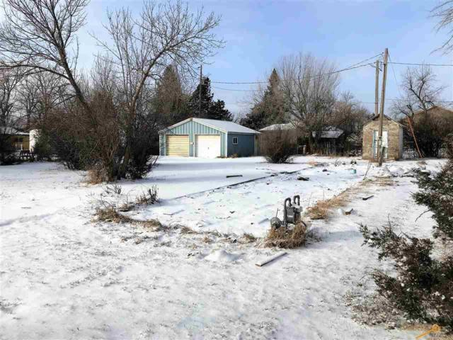 1917 S Valley Dr, Rapid City, SD 57703 (MLS #142441) :: Christians Team Real Estate, Inc.