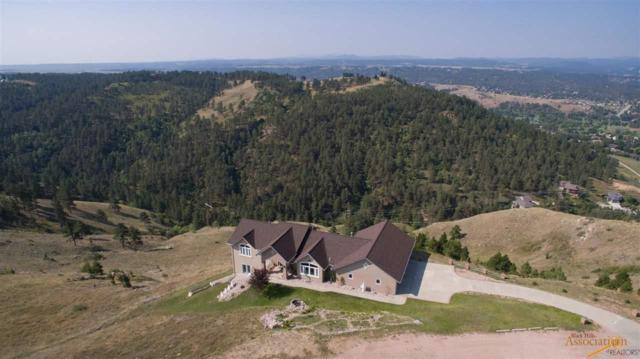 3217 Skyline Dr, Rapid City, SD 57701 (MLS #142450) :: Christians Team Real Estate, Inc.