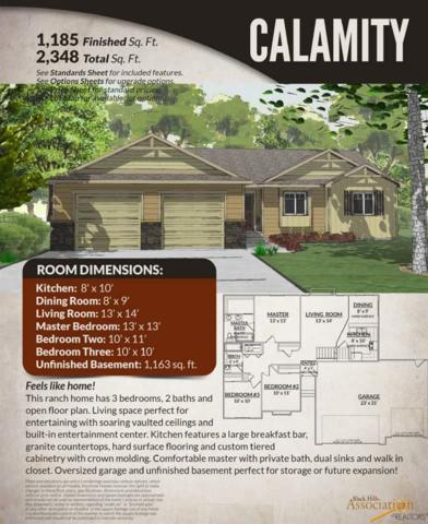 3217 Homestead St, Rapid City, SD 57703 (MLS #142457) :: Christians Team Real Estate, Inc.