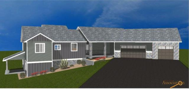 TBD Spotted Fawn Ln, Rapid City, SD 57702 (MLS #142458) :: Christians Team Real Estate, Inc.