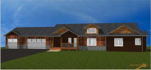 TBD Spotted Fawn Ln, Rapid City, SD 57702 (MLS #142459) :: Christians Team Real Estate, Inc.
