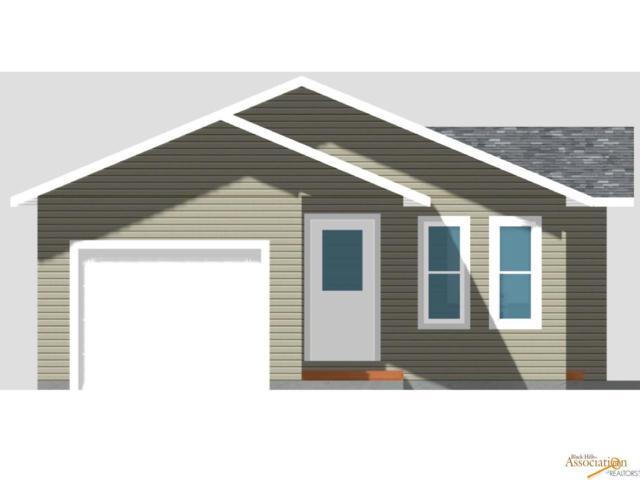 2115 Provider Blvd, Rapid City, SD 57703 (MLS #142460) :: Christians Team Real Estate, Inc.