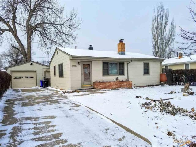 2223 7TH AVE, Rapid City, SD 57702 (MLS #142484) :: Christians Team Real Estate, Inc.