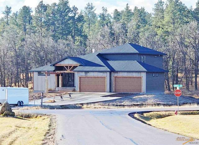 13431 Sawmill Rd, Rapid City, SD 57702 (MLS #142491) :: Christians Team Real Estate, Inc.