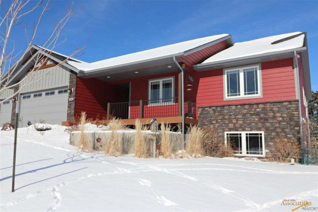 562 Conestoga Ct, Rapid City, SD 57701 (MLS #142493) :: Christians Team Real Estate, Inc.