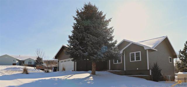 5118 Stoney Creek Ct, Rapid City, SD 57702 (MLS #142494) :: VIP Properties