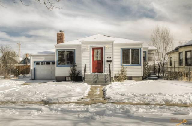 714 Farlow Ave, Rapid City, SD 57701 (MLS #142495) :: Christians Team Real Estate, Inc.