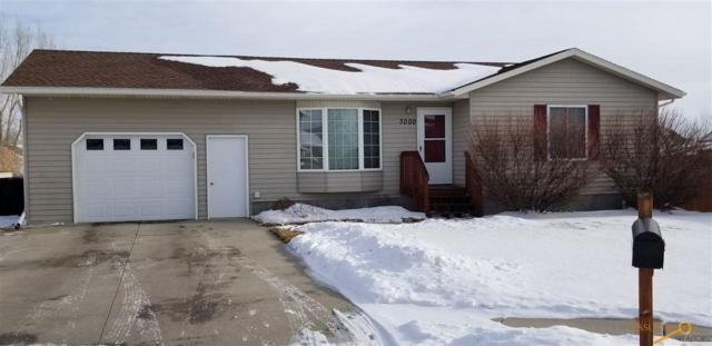 3000 Connie Ct, Rapid City, SD 57703 (MLS #142519) :: Christians Team Real Estate, Inc.