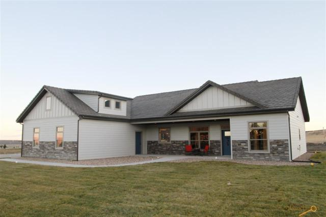 4505 Callaway Dr, Rapid City, SD 57703 (MLS #142522) :: VIP Properties