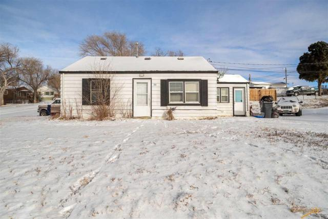 636 Halley Ave, Rapid City, SD 57701 (MLS #142523) :: Christians Team Real Estate, Inc.