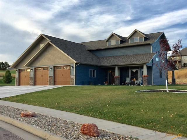 7110 Prestwick Rd, Rapid City, SD 57702 (MLS #142525) :: Dupont Real Estate Inc.