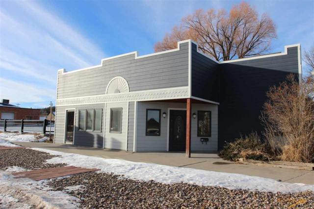 819 Mt Rushmore Rd, Custer, SD 57730 (MLS #142531) :: Christians Team Real Estate, Inc.