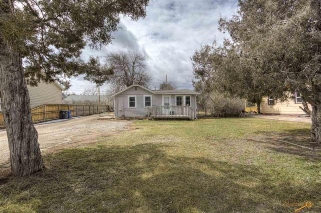2017 Monte Vista Dr, Rapid City, SD 57702 (MLS #142536) :: Christians Team Real Estate, Inc.