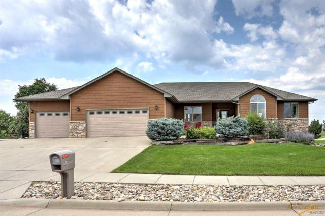 5318 Bethpage Dr, Rapid City, SD 57702 (MLS #142541) :: Dupont Real Estate Inc.