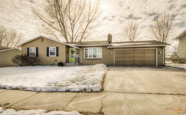 121 E Centennial Dr, Rapid City, SD 57701 (MLS #142542) :: Christians Team Real Estate, Inc.