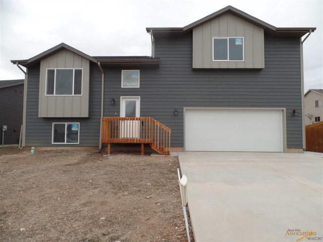 117 Cobalt Dr, Rapid City, SD 57701 (MLS #142548) :: Dupont Real Estate Inc.