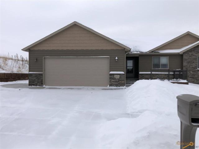4451 Portrush Rd, Rapid City, SD 57702 (MLS #142561) :: Christians Team Real Estate, Inc.
