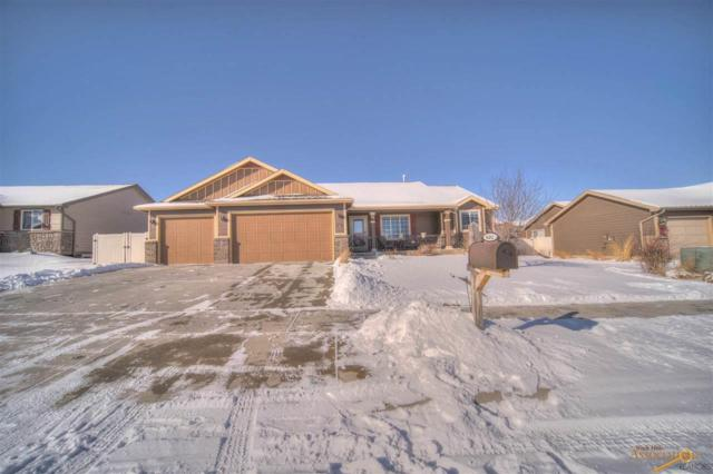 6401 Seminole Ln, Rapid City, SD 57702 (MLS #142562) :: Christians Team Real Estate, Inc.