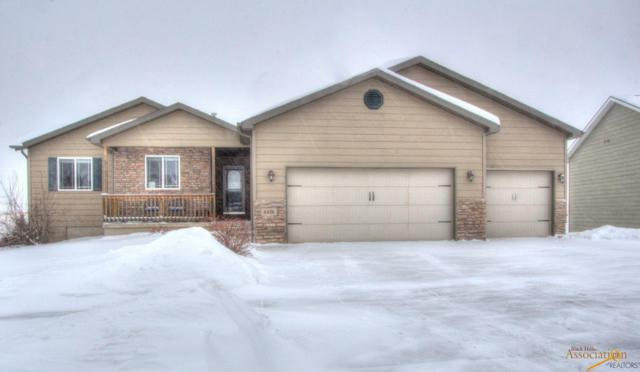 6436 Cog Hill Ln, Rapid City, SD 57702 (MLS #142569) :: Christians Team Real Estate, Inc.