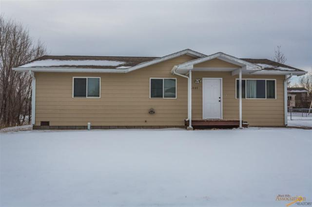 4895 Williams, Rapid City, SD 57703 (MLS #142570) :: Christians Team Real Estate, Inc.