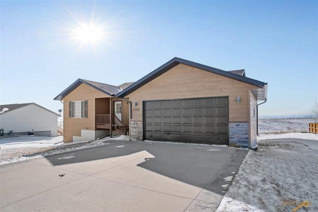 22961 Candlelight Dr, Rapid City, SD 57703 (MLS #142582) :: Christians Team Real Estate, Inc.