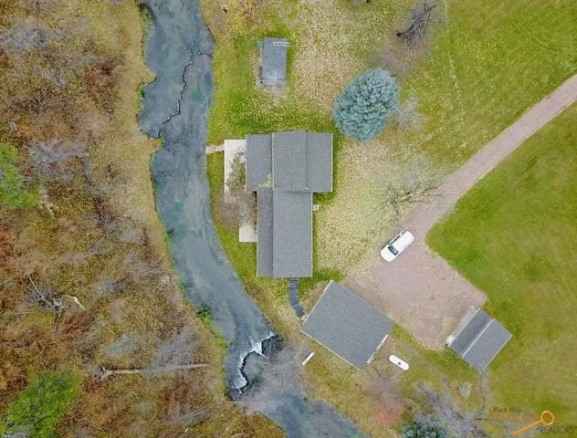 341 Sand Creek, Beulah, WY 82712 (MLS #142590) :: Christians Team Real Estate, Inc.