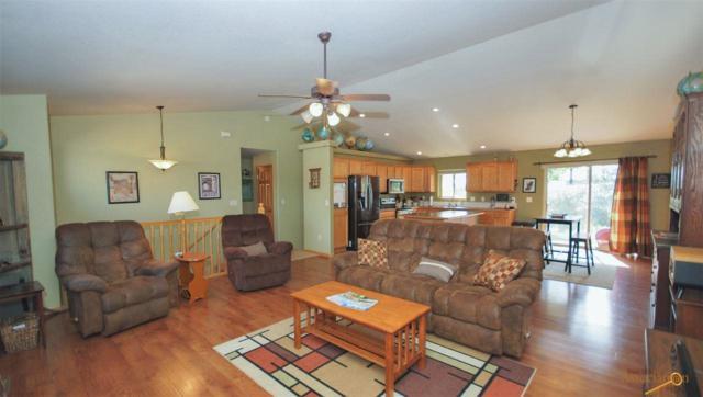 6541 Muirfield Dr, Rapid City, SD 57702 (MLS #142631) :: VIP Properties