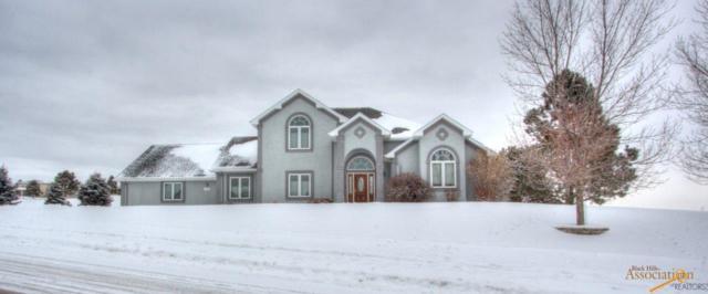7120 Prestwick Rd, Rapid City, SD 57702 (MLS #142640) :: VIP Properties
