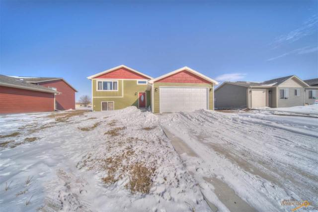 532 Pride Ct, Box Elder, SD 57719 (MLS #142641) :: VIP Properties