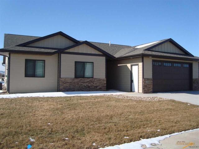 3111 Olive Grove Ct, Rapid City, SD 57703 (MLS #142645) :: VIP Properties
