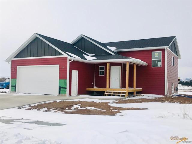 3017 Elderberry Blvd, Rapid City, SD 57703 (MLS #142655) :: VIP Properties