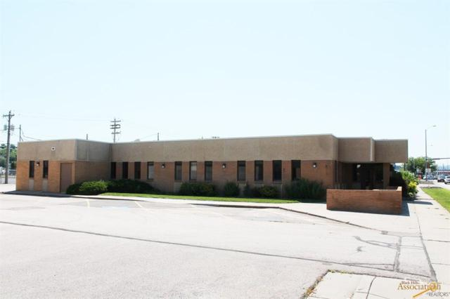 21 E Omaha, Rapid City, SD 57701 (MLS #142658) :: VIP Properties