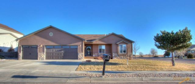 6820 Riviera Ct, Rapid City, SD 57702 (MLS #142661) :: VIP Properties